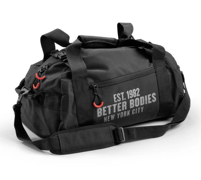 fd44c6f7c916 Купить Better Bodies Спортивная сумка Gym Bag, цена 3310 руб ...