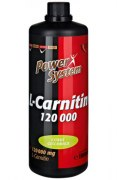 Заказать Power System L-Carnitine 120000 1000 мл