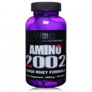 Заказать Ultimate Amino 2002 100 таб