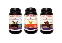 Activeprotein Whey Protein 900 гр