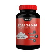 Do4a Lab BCAA 2:1:1 + B6 180 таб