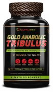 Supplemax Gold Anabolic Tribulus 90 таб