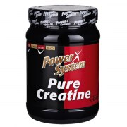 Заказать Power System Pure Creatine 650 гр