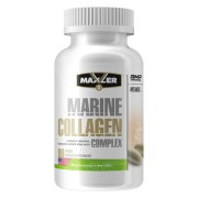 Maxler Marine Collagen Complex 90 капс