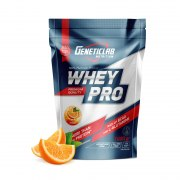 Genetic lab Whey Pro 1000 г