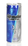 Заказать Adrenaline Game Fuel Energy 250 мл