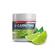 Заказать Genetic lab L-Carnitine Powder 150 гр