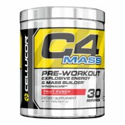 Cellucor C4 Mass 30 порц
