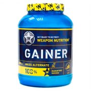 Weapon Nutrition Gainer 2000 гр