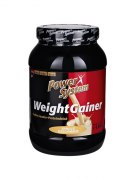 Power System Weight Gainer 1000 гр