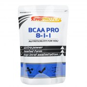 King Protein BCAA PRO (8-1-1) 200 гр