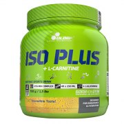 Olimp Iso Plus L-Carnitine 700 гр
