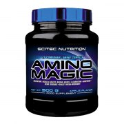 Заказать Scitec Nutrition Amino Magic 500 гр