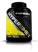 Nutrabolics HyperWhey 910 гр