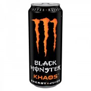 Заказать Black Monster Khaos 500 мл