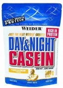 Weider Day & Night Casein 500 гр