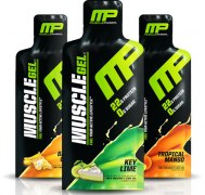 MusclePharm Muscle Gel 46 г