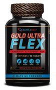 Заказать Supplemax Gold Ultra Flex 90 таб