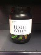 CBM NutriCare High Whey 1000 гр