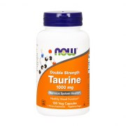 NOW Taurine 1000 мг 100 капс