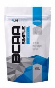 RLine BCAA Powder 200 гр