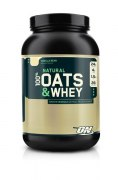 Заказать ON Natural Oats & Whey 1360 гр