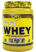 Steel Power Fast Whey Protein 900 гр