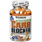 Заказать Weider Carb Blocker 120 капс