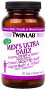 Заказать Twinlab Men's Ultra Daily 120 капс