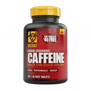 Mutant Core Series Caffeine 240 таб
