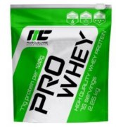Muscle Care Pro Whey 80 2250 гр