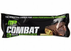 Заказать MusclePharm Combat Crunch 63 гр