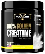 Заказать Maxler Golden Creatine 300 гр банка