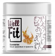 Заказать WellFit Collagen 200 гр