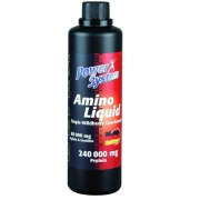 Power System Amino Liquid 232000 мг 500 мл