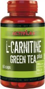 ActivLab L-Carnitine Plus Green Tea 60 капс