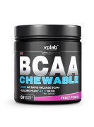 VPLab BCAA Chewable 60 таб
