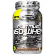 Заказать Muscletech Essential Platinum Whey 907 гр