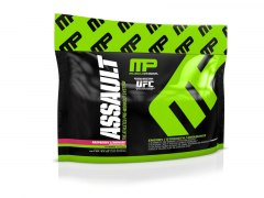 Заказать MusclePharm Assault 101 г