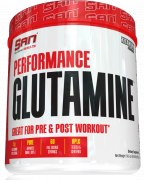 Заказать SAN Performance Glutamine 300 гр